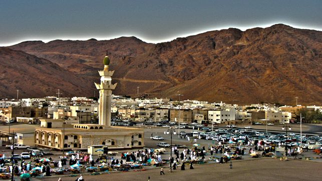 12 Must-Visit places of Mecca and Medina during Umrah