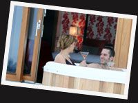 The Hideaway Experience - on my list!