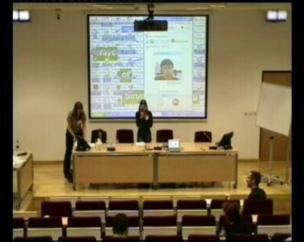 Claves de la Pedagogía Pikler-Lóczy-15-01-2012. Eszter Mózes