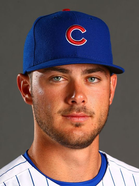 Kris Bryant will start for Cubs after being called up to ...