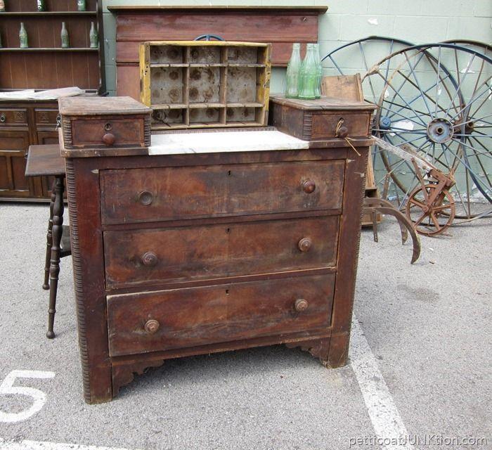 Antique Furniture at the Nashville Flea Market 7 - 550 Best Nashville Flea Market: Antiques, Junk, Collectibles