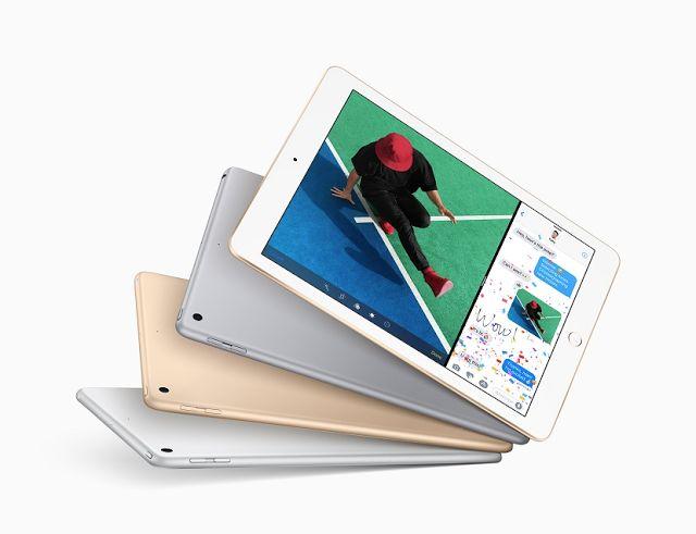 younkee.ru | пожалуй лучший сайт о гаджетах: Apple анонсировала дешевого преемника aпланшета iP... #apple #ipad #air2 #news #tech