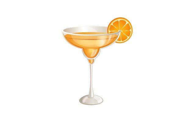 Orange Vodka Cocktail Vector Image  #cocktail #vector #drink #party #orange http://www.vectorvice.com/cocktails-vector-pack