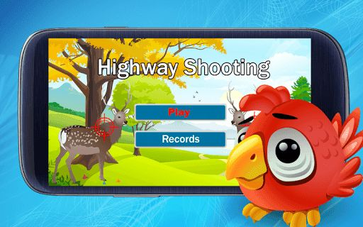 This can be dangerous, but it is interesting. Hunting - it's a wonderful lesson that educates real courage! Welcome to the woods! Begins deer hunter challenge!<p>Increases adrenilin feel ? You have to present Deer Hunting Games Alaska Trophy! Need to make
