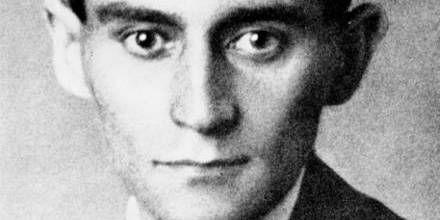Arv. Max Brod fik besked på at brænde Franz Kafkas efterladte papirer, men forfatterens ven efterkom ikke ønsket. Foto: AP/Polfoto Foto: POLFOTO