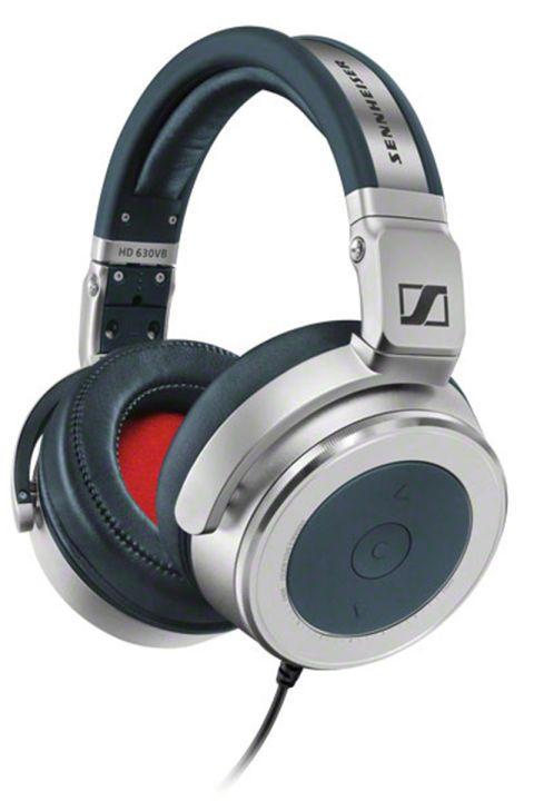Sennheiser headphones, $549, sennheiser.com.