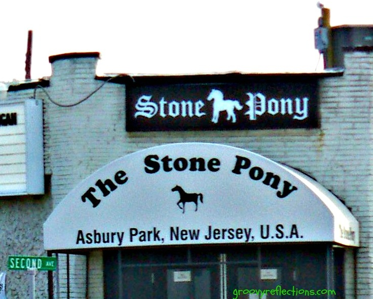Stone pony asbury park nj photo taken may 2008 for 1 kitchen asbury park nj