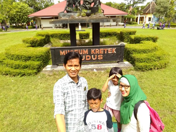 Kretek Museum, Kudus, Central Java 4 Feb 2017