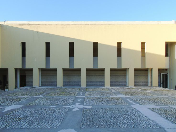 Menez | Lisboa | Faculdade de Psicologia / Psychology Faculty #Azulejo #ULisboa #Menez