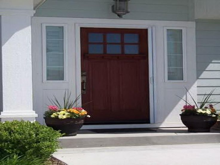 I love an extra wide front door exterior pinterest for Extra wide exterior doors
