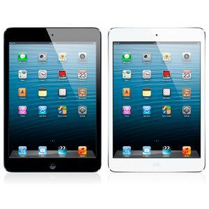 iPad mini 64GB WiFi + 4G $9.999,00  3 cuotas de $3333.-  12 cuotas de $833.25.-