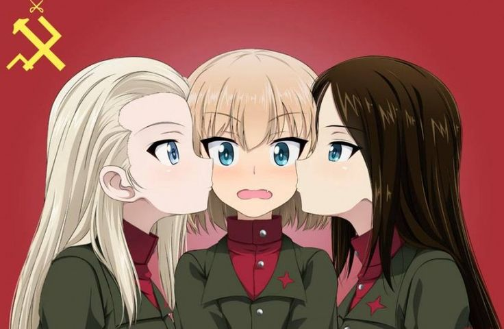 'Girls Und Panzer': Film Soars High At the Top 10 Box Office List in Japan