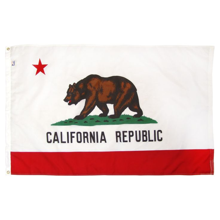 california state flag for sale