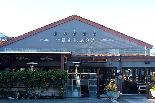 A Modern Guide to Santa Barbara's Funk Zone | 7x7
