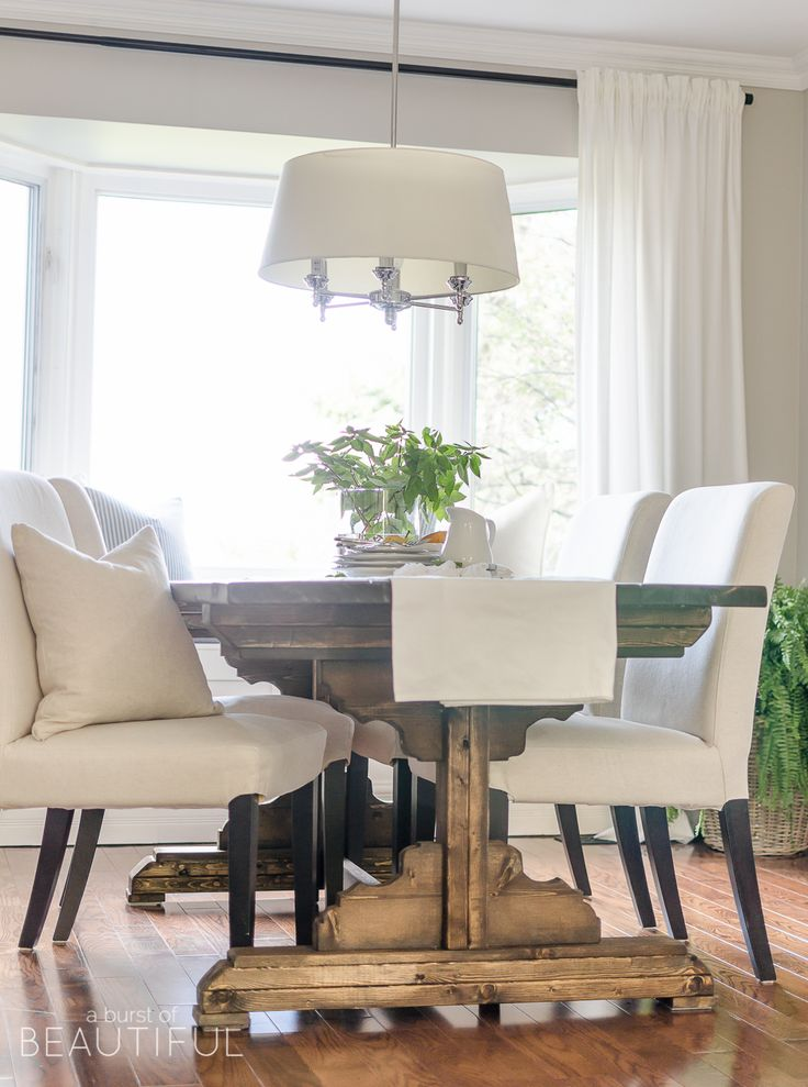 438 best dining room tutorials images on pinterest