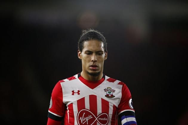 #rumors  Chelsea transfer news: Blues to beat Manchester City in £50m deal for Southampton defender Virgil van Dijk? Fan reaction