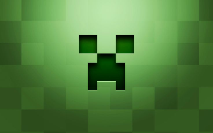 Creeper Minecraft for Desktop
