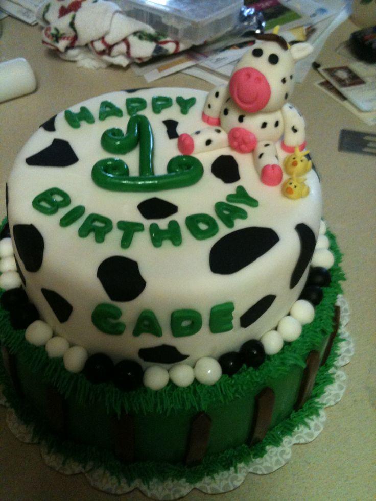 Birthday Cakes For St Birthday