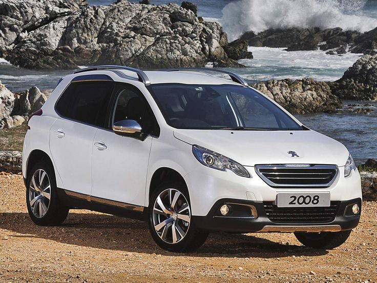 2017 Peugeot 2008 Review, Release Date, Price http