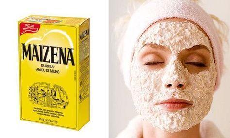 Você vai se encantar com os resultados obtidos com esta receita caseira para rejuvenescer a pele. Conheça e aprenda a receita do Botox de Maizena: