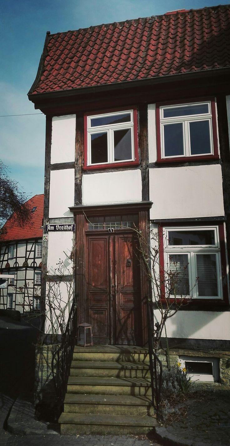 A wonderfull city. Soest in Germany.