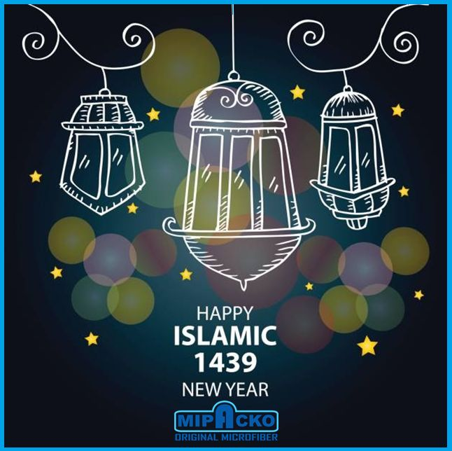 happy islamic new year...