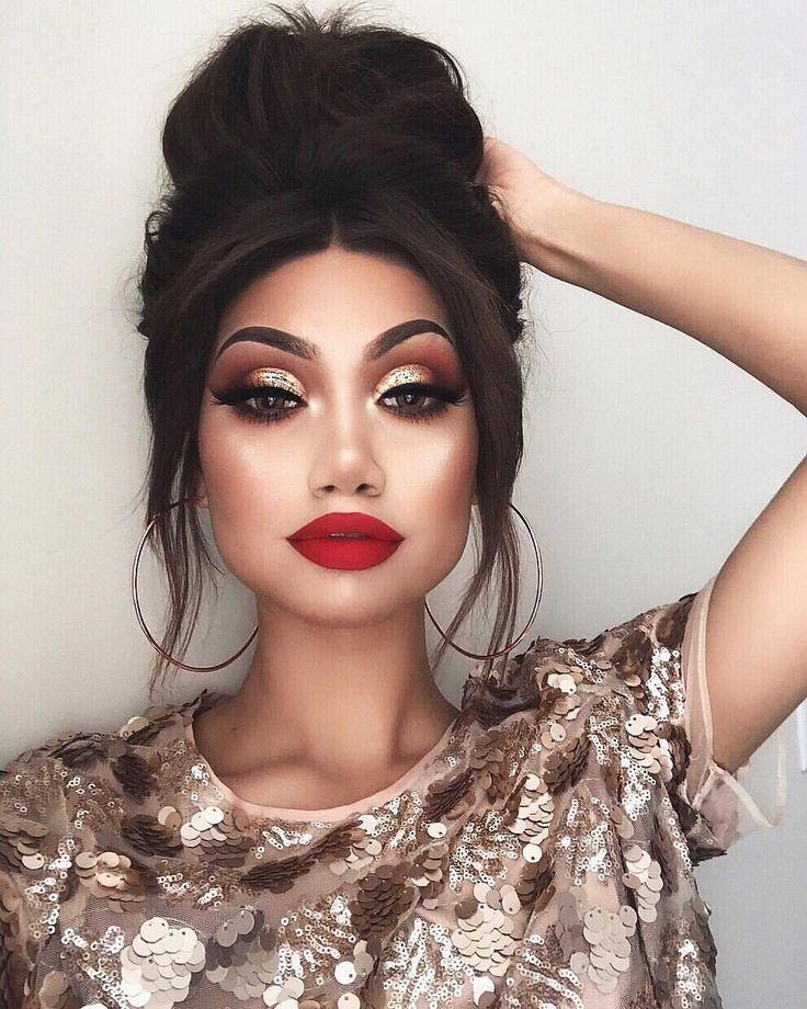2189 best face is slaying images on Pinterest Giveaway, Makeup - kche creme modern
