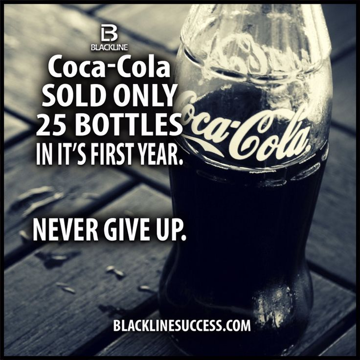 Don't give up! Everyone has to start somewhere! Follow rickysturn/quotes Want more inspiration? www.inspirecast.ca
