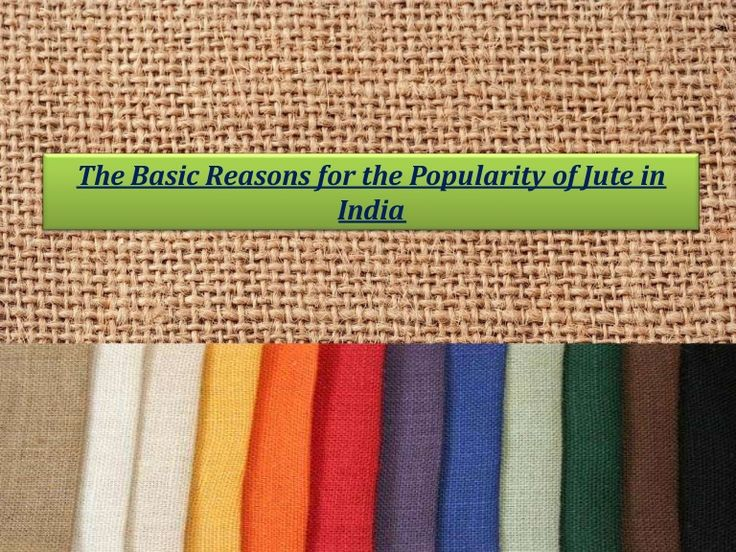 Jute is one of the leading businesses in India, With so many jute products such as jute twine, jute webbing, jute wrapping, jute ribbon this is a win-win fabric in the country now. Peet Aamber Industries is a leading manufacturer and exporter of jute products in India. Read more