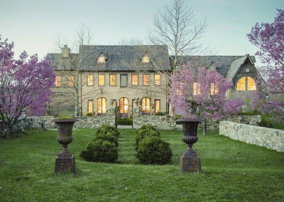 Jardin de Buis | New Jersey