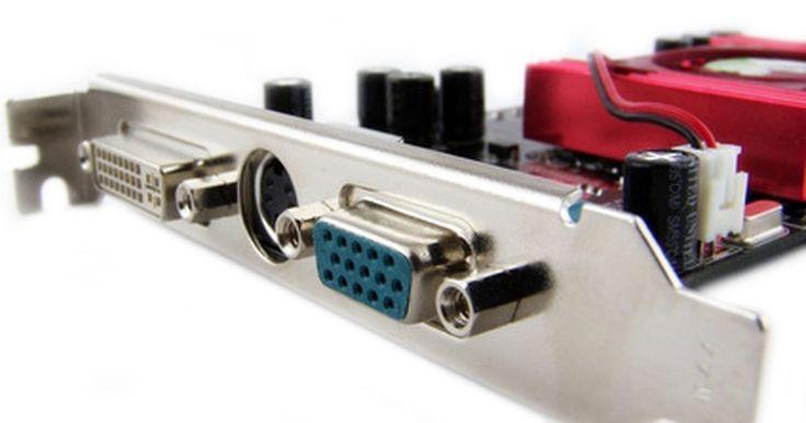 Cómo actualizar los controladores de una tarjeta gráfica ATI Radeon. El adaptador de pantalla ATI Radeon, al igual que cualquier otra tarjeta de vídeo del mercado, necesita controladores de hardware para ejecutar tareas gráficas. Estos controladores se utilizan para corregir errores y fallas, así como también para mejorar la capacidad de procesamiento de tu tarjeta de video. Para actualizar correctamente los ...