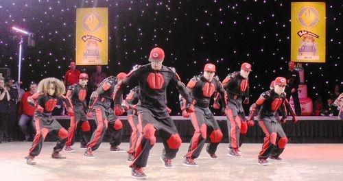 Diversity Dance Group - Just amazing!