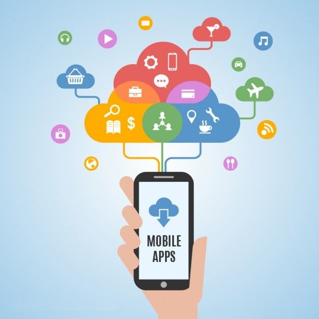 Mobile application Development will be important parts of future in #DigitalMarketing. Digital marketing is incomplete without a strategy. We help your business in #MobileAppDevelopment with a strategic digital Marketing.