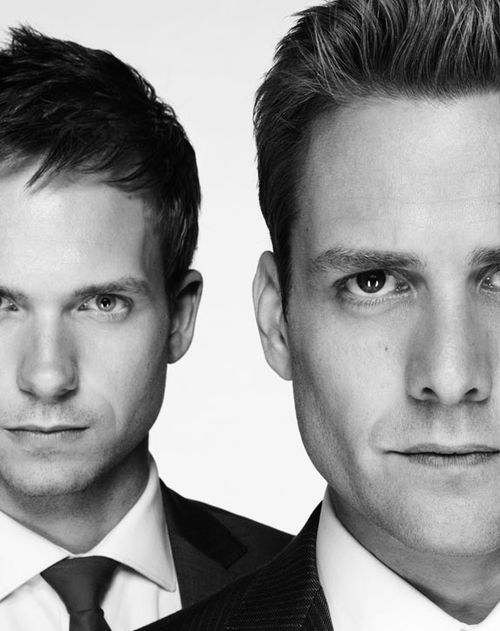 suits tv show 2013 | Suits Is Coming Back | It's Ginger!