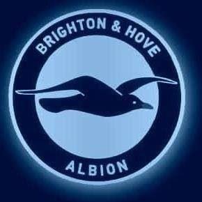 Brighton & Hove Albion Logo #bhafc