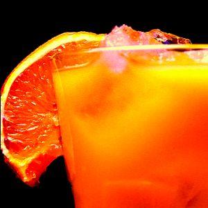 Appleton Rum Punch