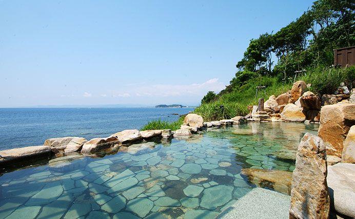 Kaishu   SELECTED ONSEN RYOKAN   best in japan, private hot spring hotel, open air bath