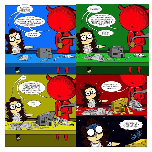 Sofíaaaaw: .::Días Comunes para el Arquitecto::.