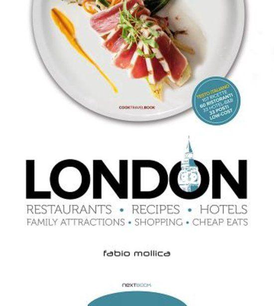 London Restaurants nieuwste reisboeken tips 2016 reisblog Reischick