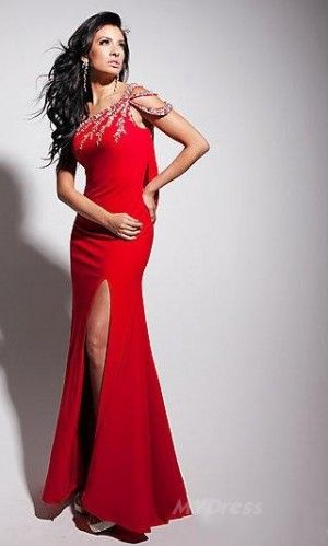elegant halter top prom dress flirt