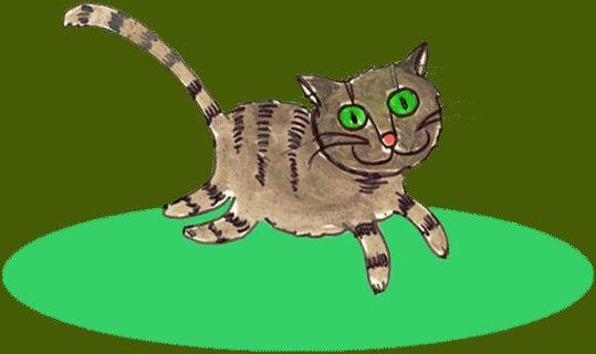 Wszystko o kotach: Dzieciaki-Kociaki, wszystko o kotach, dzieci i rodzice, uczniowie i nauczyciele, przyroda, kącik zabaw, prawa zwierząt... Sympatyczna stronka