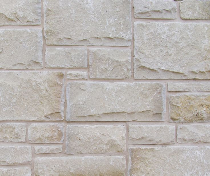 This Texas Limestone Is A Neutral Buff In Color With Very