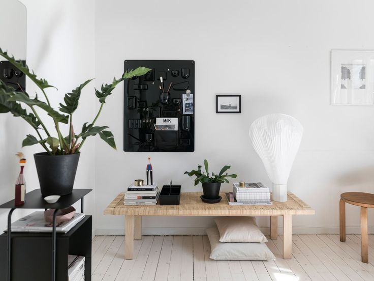 Ikea 'Stockholm' bench