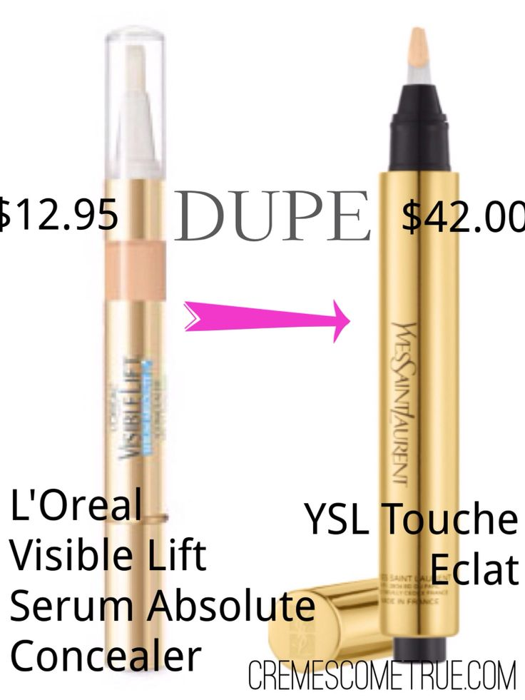 17 Best Images About Dupes On Pinterest