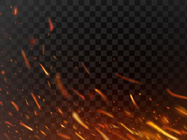 Close Up Hot Fiery Sparkles And Flame Particles Isolated Spark Photoshop Digital Background Light Background Images Iphone Background Images