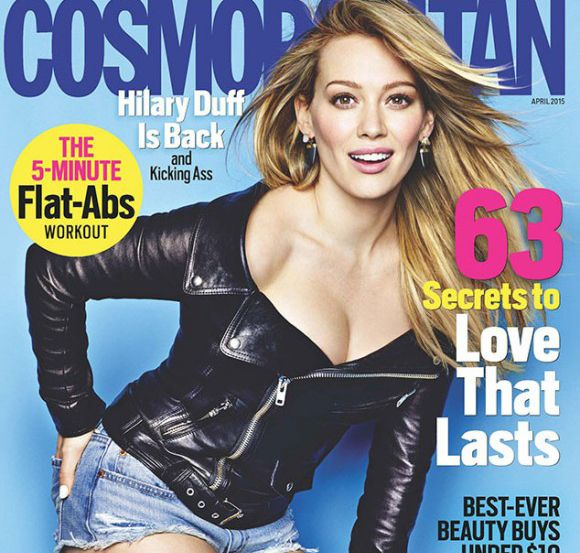 Quand t'as Hilary Duff comme femme, POURQUOI aller voir ailleurs???! #JoueurDeHockey | HollywoodPQ.com