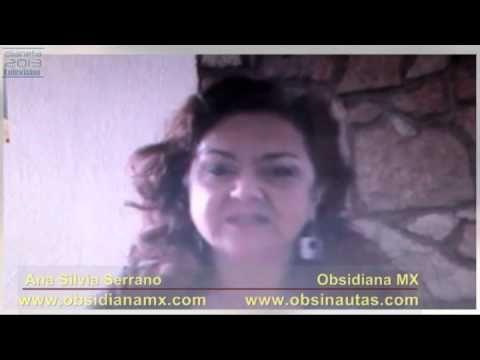 Obsidiana MX - Osiris y los ancestros  4/4