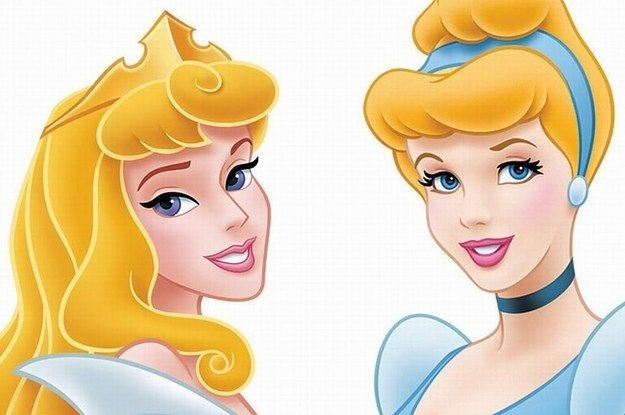 57 Things You Never Knew About Disney Princesses.