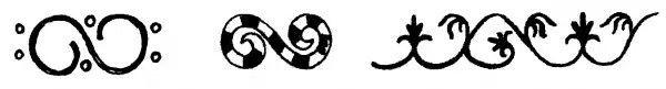 В якутской вышивке в основном встречаются и растительные мотивы — витые орнаменты с побегами, символизирующие богатство растительности среднего мира. Их называют «эрбэлдьин», «эрэдэһин», «лоһуор ойуу». Гирлянды ветвей и листьев, цветов и лепестков входят в мотивы вышивок мягких материалов, вышиваются золотыми, серебряными или цветными нитками