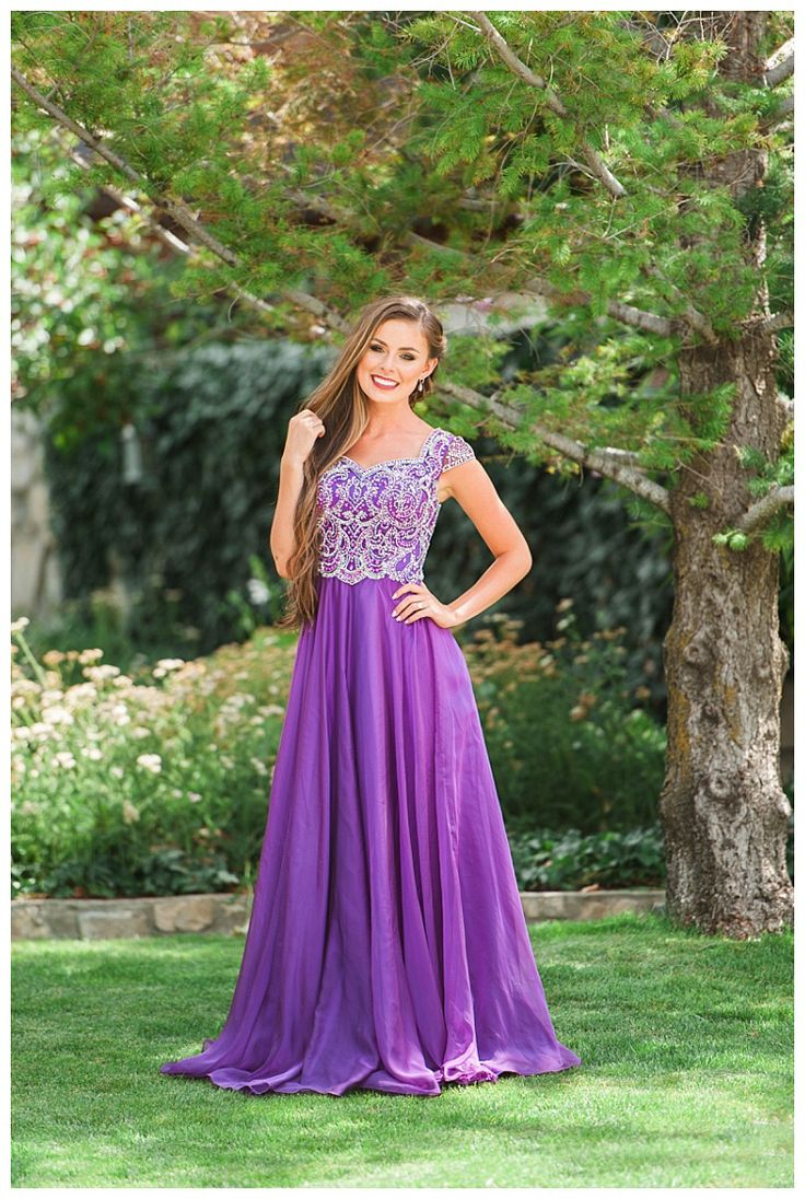 Modest prom dress, the Moriah, by LatterDayBride in Salt Lake City Utah | LDS Bride Blog | Gateway Bridal & Prom | Home of the LatterDayBride Collection | Salt Lake City | Utah Bridal Shop | Worldwide Shipping